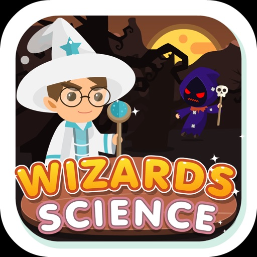 Wizards Science