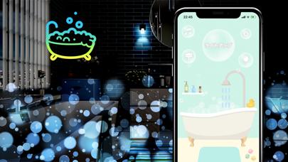 お風呂deライト
