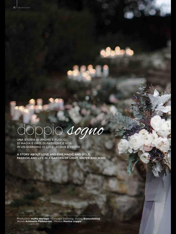maMa mariage screenshot 7