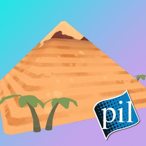 PI VR Landmarks