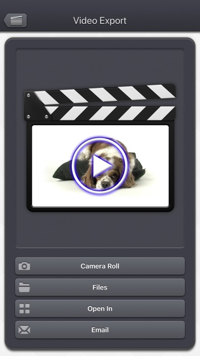Video Audio Remover - HD Screenshots