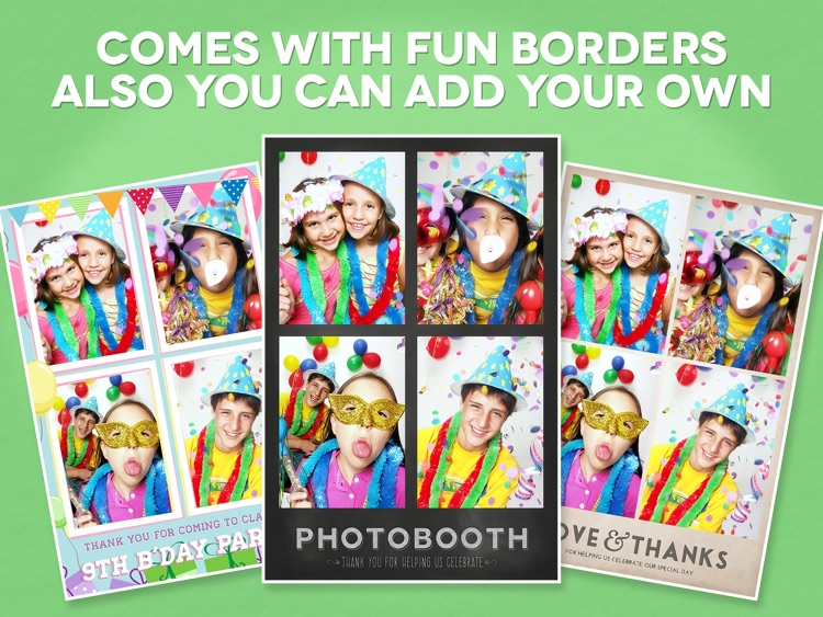 My Photobooth App - Photo Booth screenshot-2