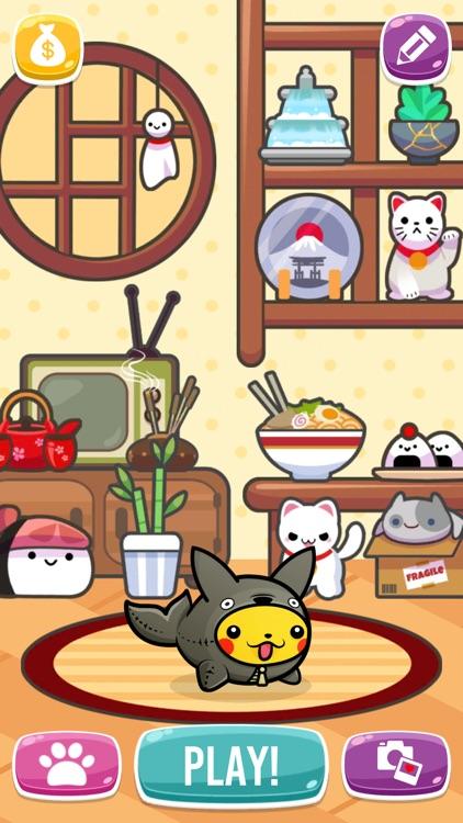 Happy Hop: Kawaii Jump screenshot-3