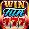 Win Fun - Casino Pokies Game