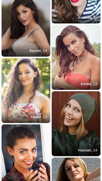 Meetville™ - Best Dating App screenshot-4
