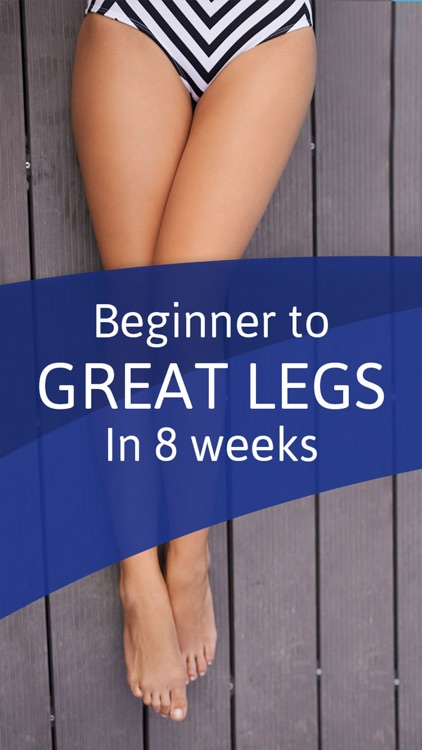 Great Legs: Leg Workouts