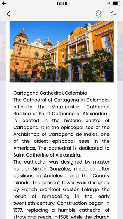 Cartagena Travel Guide screenshot-3