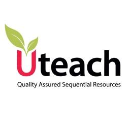 Uteach Lessons for Teachers