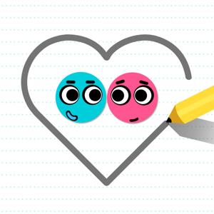 Love Balls Games app