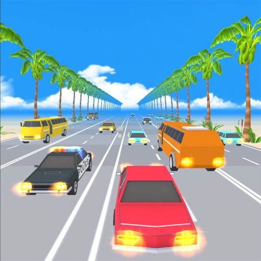 Pocket Cars Racing Journey 3D