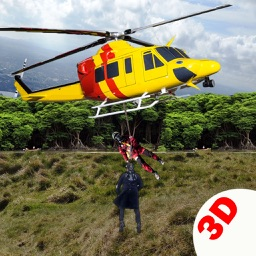 Top Rescue Super Heli Operation
