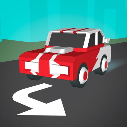 Swiper Car