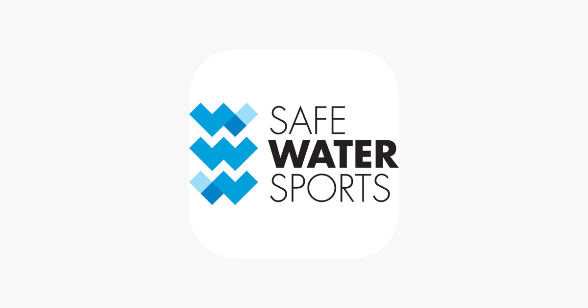 SafeWaterSports on the App Store f04056d3f46