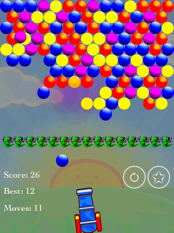Ball Shots - Premium screenshot 6