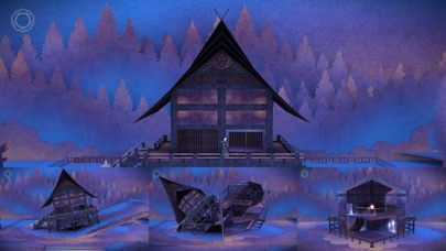 Tengami screenshot1