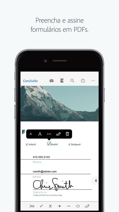 Baixar Adobe Acrobat Reader para Android