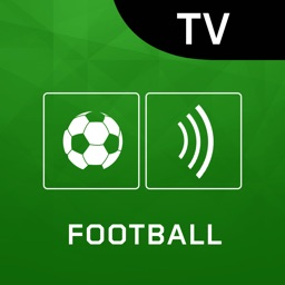 Football TV Live - Soccer MNG