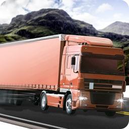 Heavy Euro Trailer Drive