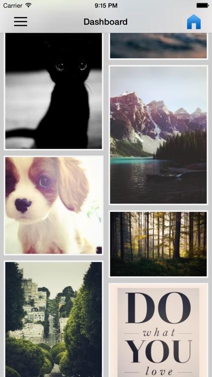 imgTumble for Tumblr