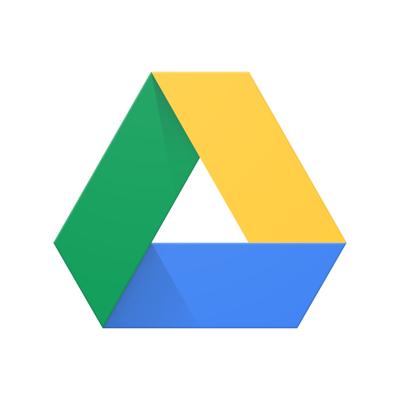 Google Drive – secure online file storage app