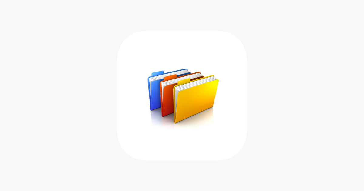 References VAS on the App Store