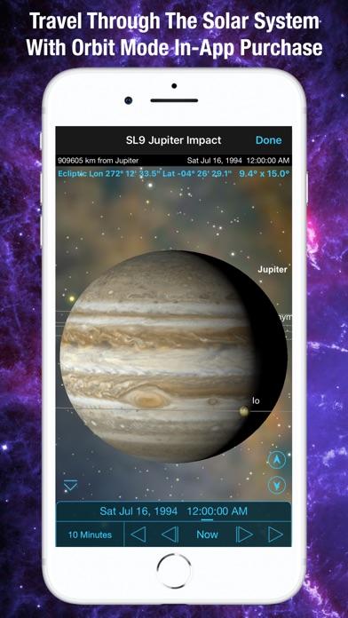 SkySafari screenshot 3