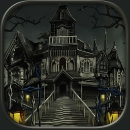 Haunted House - Mystery Of Shadow