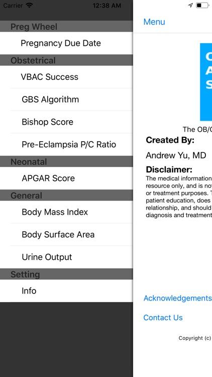 OB App Suite