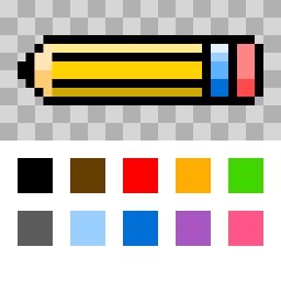 Sprite Creator - Pixel Art Maker