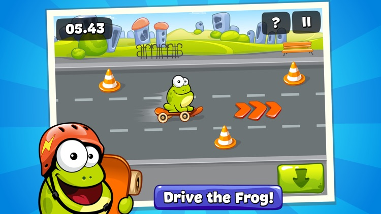 Tap the Frog screenshot-2