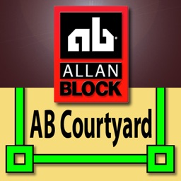 Allan Block Courtyard App