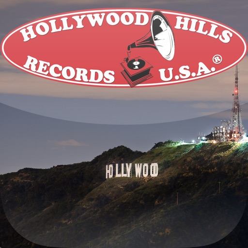 Hollywood Hills Records USA