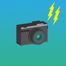 Lightning Lens - Burst Mode Camera