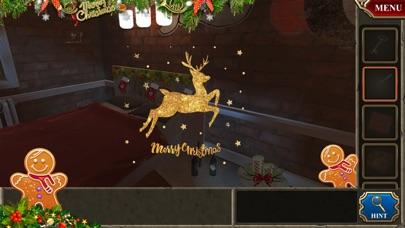 脱出ゲーム-クリスマスの危機紹介画像4