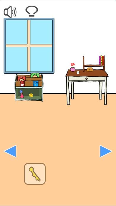 脱出ゲーム よしお君の挑戦 部屋からの脱出紹介画像4