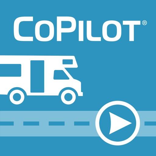 CoPilot RV USA