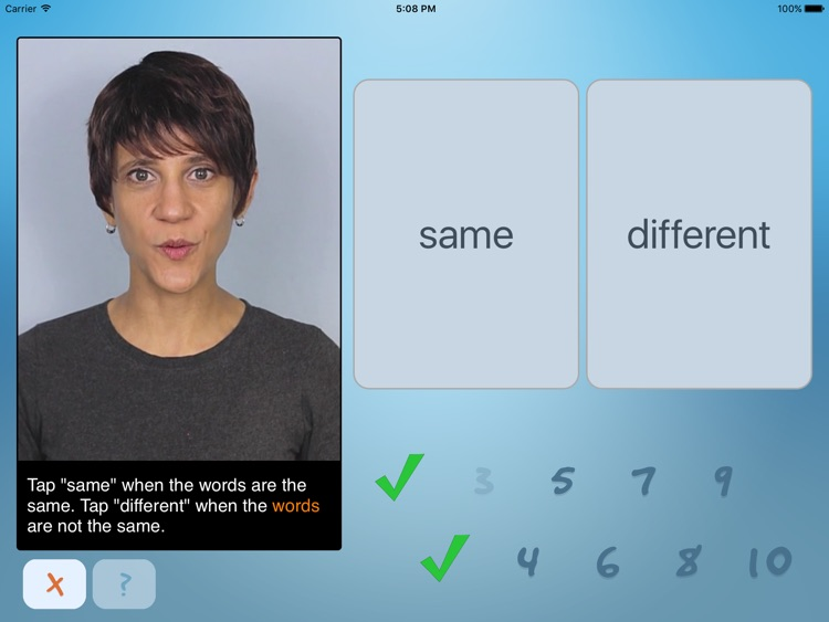 HearApp screenshot-3