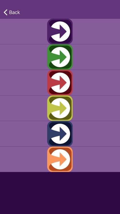UpNext: Personal Countdowns screenshot-3