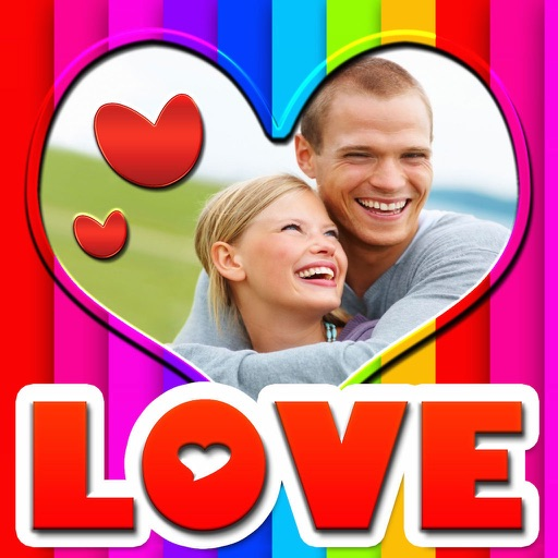 Best Love Frames icon