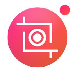 PICFY Square Fit Photo Editor