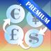 Convertisseur devises Premium