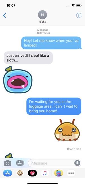 Bring You Home Screenshot