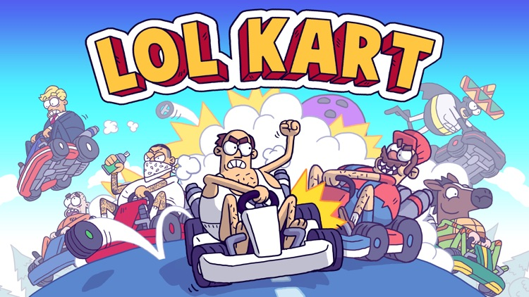 LoL Kart screenshot-0