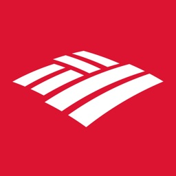 Bank of America - iPad Banking