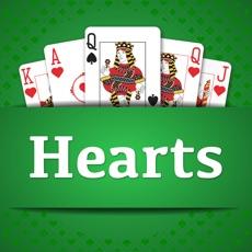 Activities of Hearts - Queen of Spades