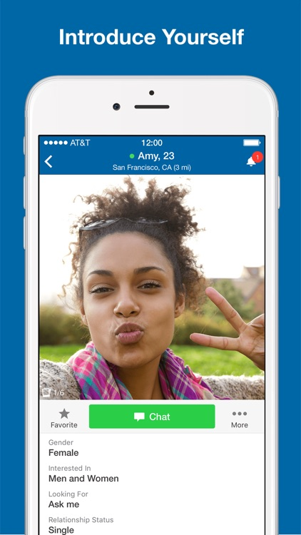 Skout - Meet, Chat, Go Live screenshot-3