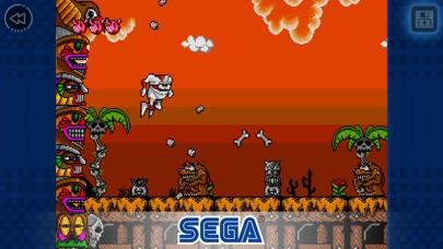 Decap Attack Classic screenshot 1