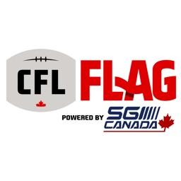 Regina Flag CFL