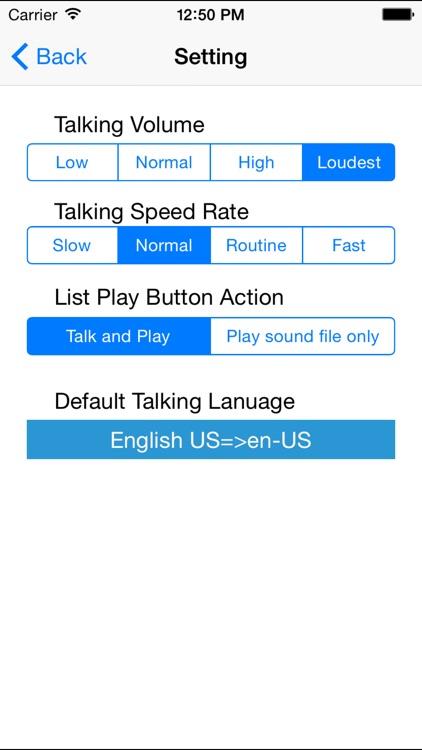 Follow International Speaker screenshot-3