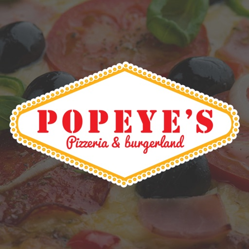 Popeyes Manchester